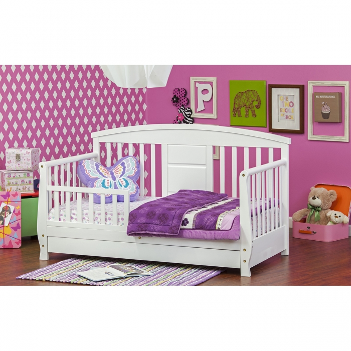 Deluxe Toddler Day Bed Dream On Me