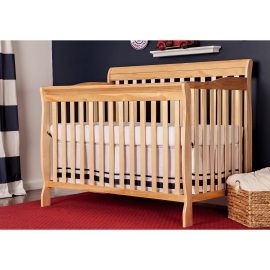 eden 4 in 1 convertible crib dream on me