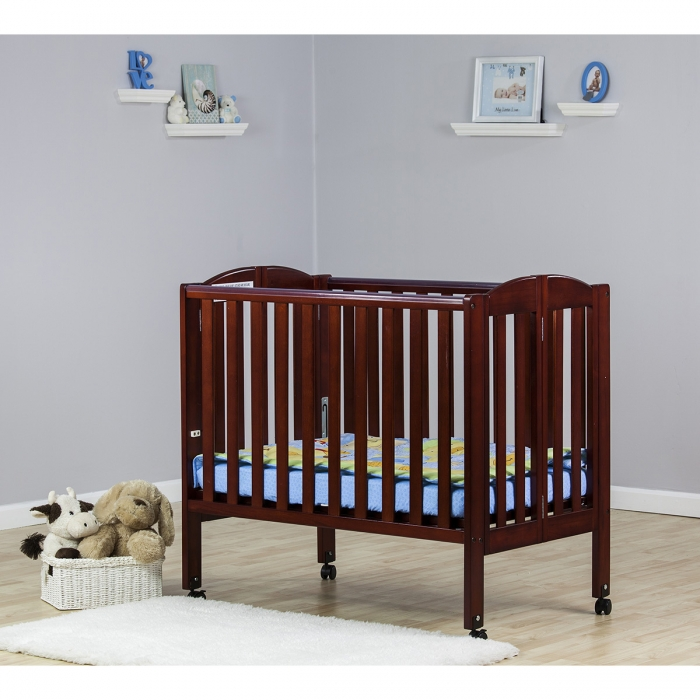 Small Folding Baby Bed For Travel Walmart