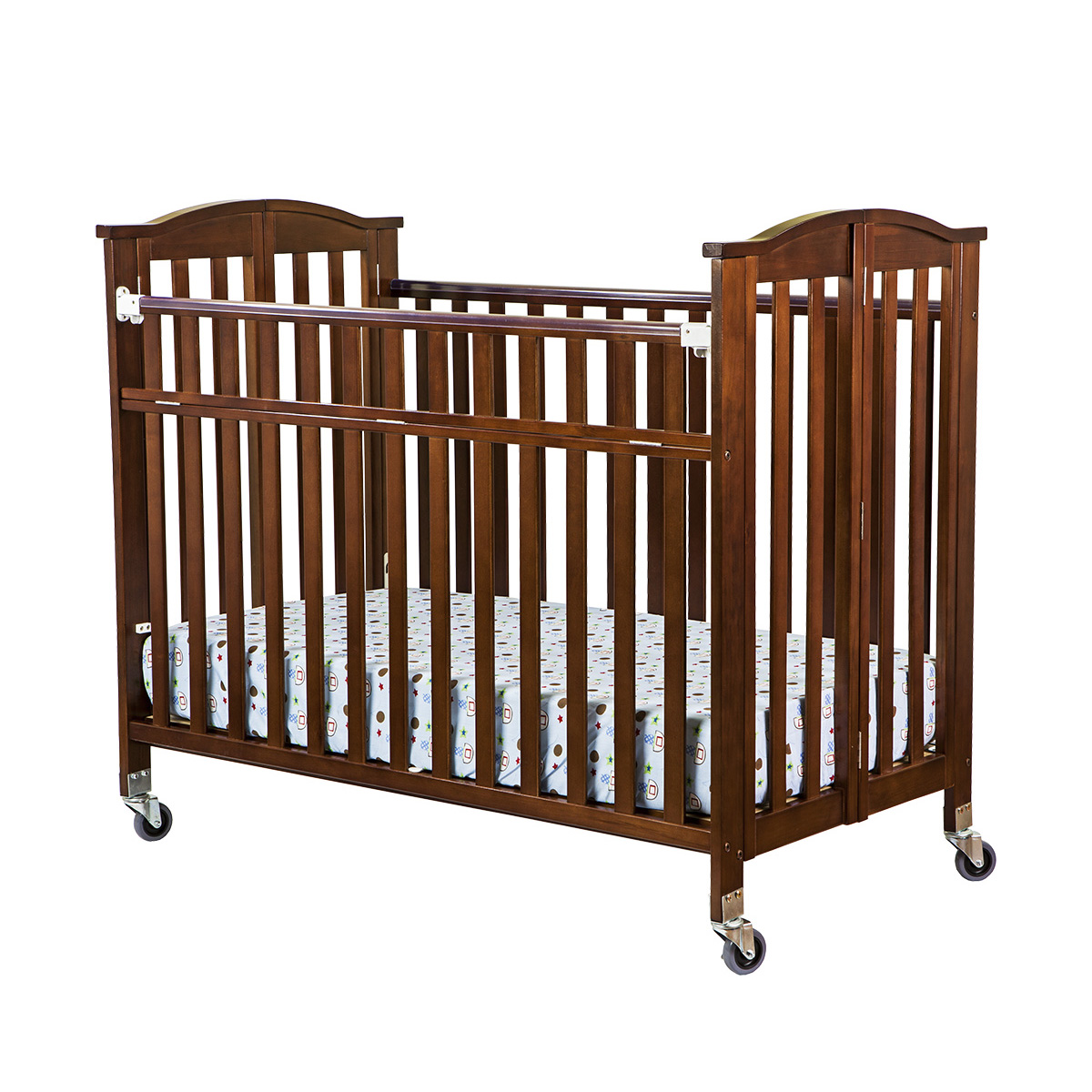 100 Circle Crib With Canopy Neutral Baby Bedding Gender
