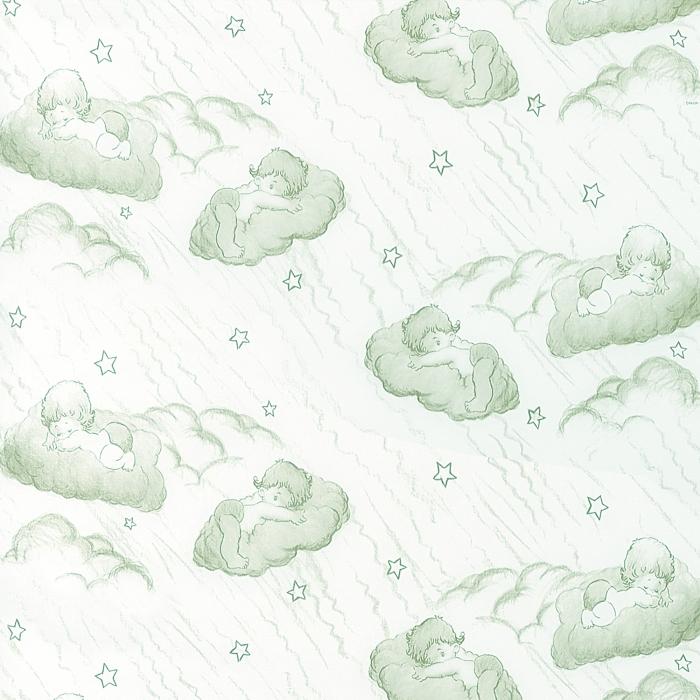 "White Dream On Me 3/"" Foam Playard Mattress"