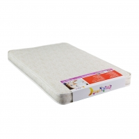 3 Rounded Corner Playard Mattress Dream On Me