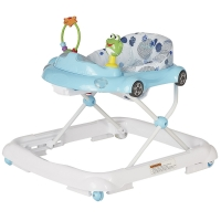 On-the-Go Activity Walker