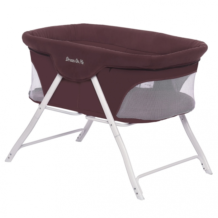 Traveler Portable Bassinet | Dream On Me