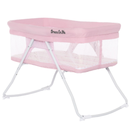 Willow Bassinet Dream On Me