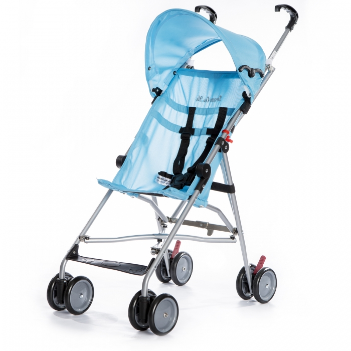 wanderer baby walker instructions