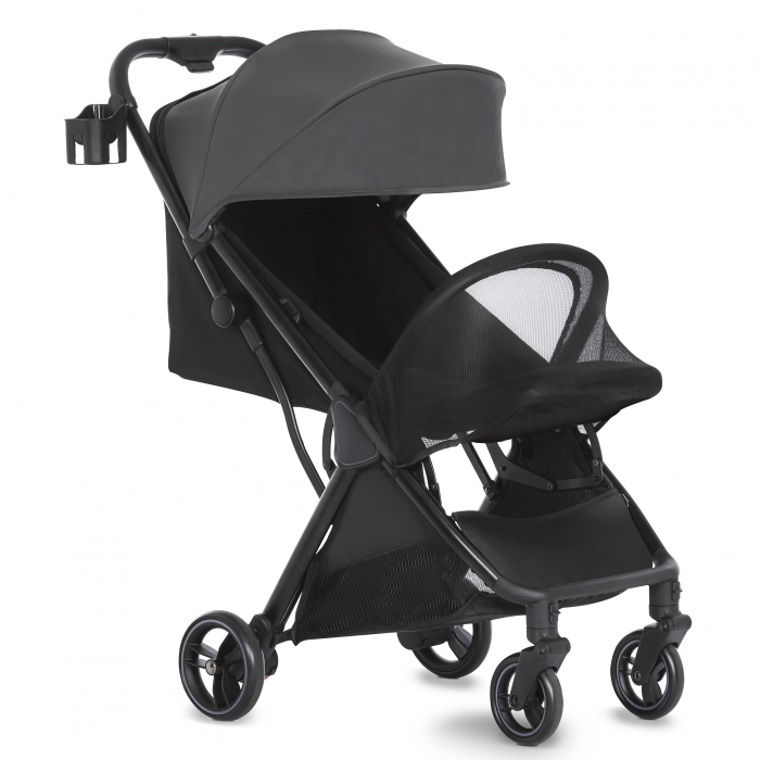 Insta Auto Fold Stroller | Dream On Me