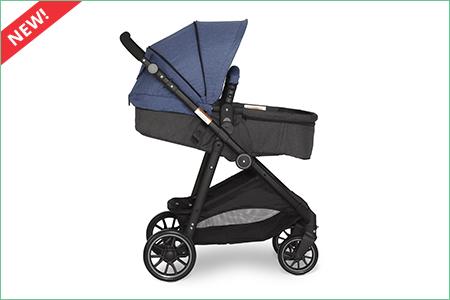 Jade Reversible Stroller