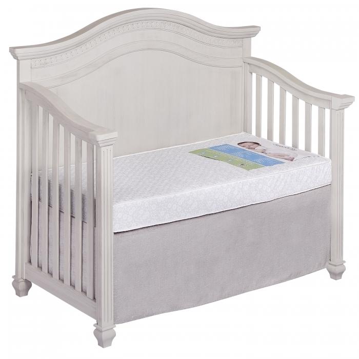 Orthopedic Extra Firm Foam Standard Crib Mattress Dream