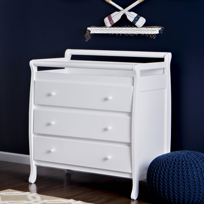 Liberty Collection 3 Drawer Changing Table | Dream On Me