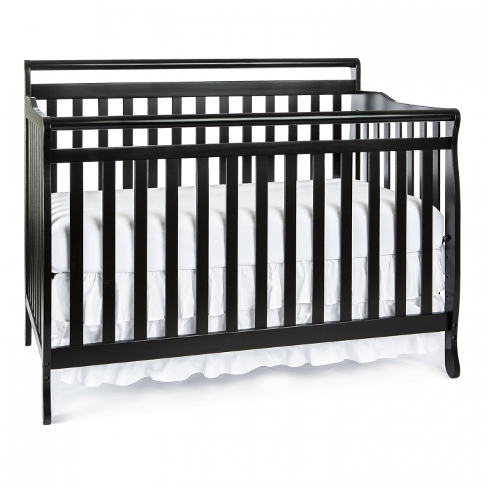 Liberty 5 In 1 Convertible Crib Dream On Me