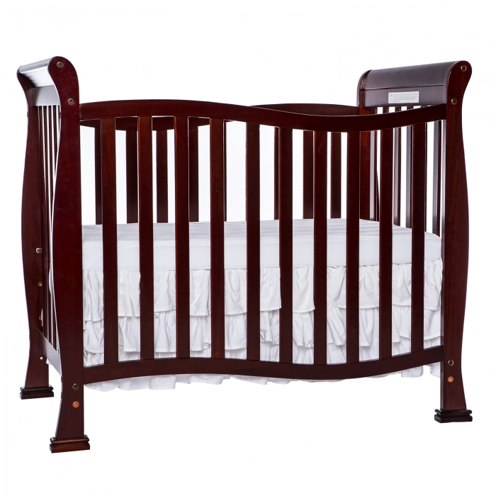 mini htm table c casco me on bedding dream cribs cherry crib in l changing and