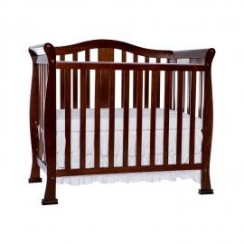 Aden 4 In 1 Convertible Mini Crib Dream On Me