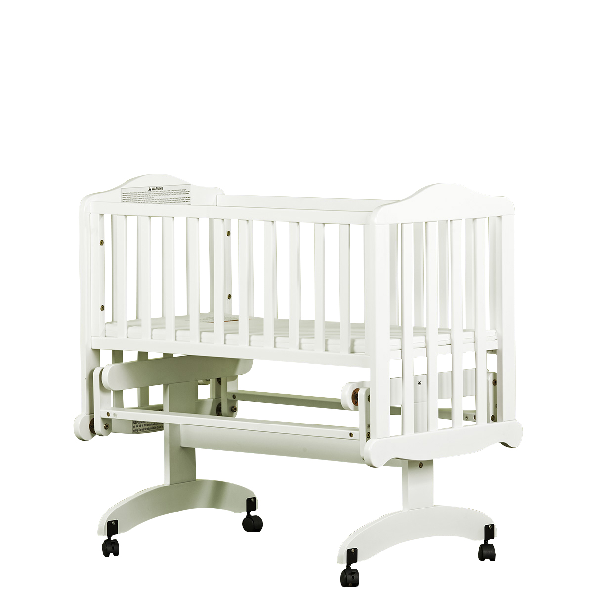 Dream On Me Elora Toddler Bed Assembly Instructions