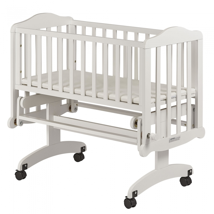 Lullaby Cradle Glider Dream On Me