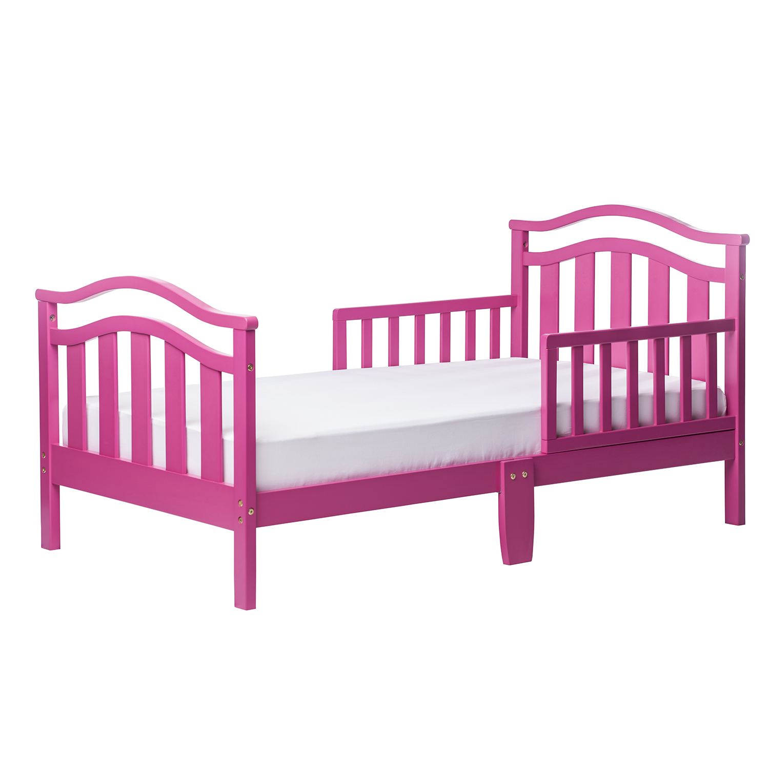 Dream On Me Toddler Bed Style