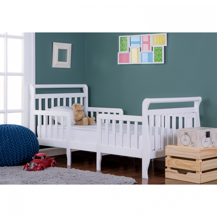 Emma 3 In 1 Convertible Toddler Bed Dream On Me