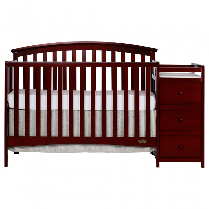 Bratt decor | baby cribs and furniture assembly instructions.