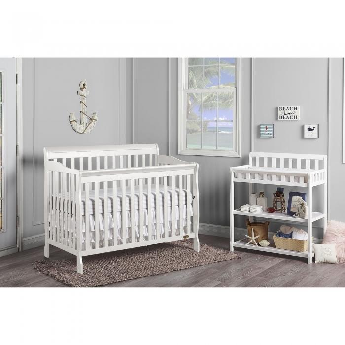 d942eba3443 ... Cribs Ashton 5 in 1 Convertible Crib. 660 NVY Crib RoomScene2.  660 SGY Crib RoomScene2. 660 W Crib RoomScene2. 660 K Crib RoomScene2