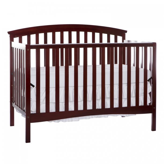 Eden 5 In 1 Convertible Crib Dream On Me
