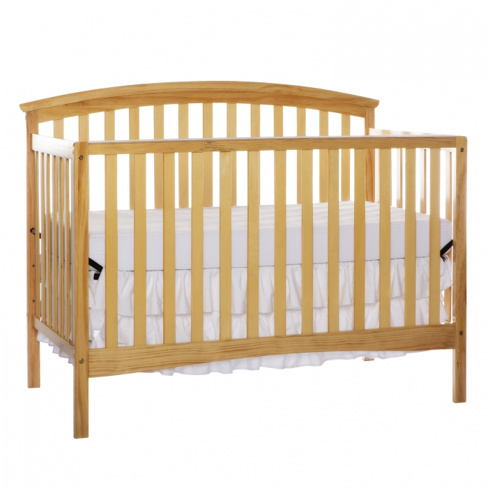 Eden 5 In 1 Convertible Crib Dream On Me