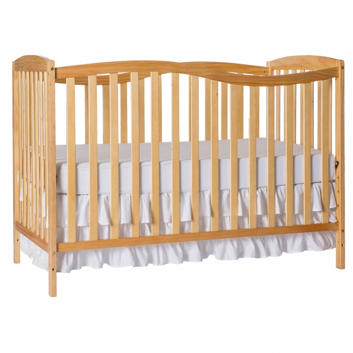 Chelsea 5 In 1 Convertible Crib Dream On Me