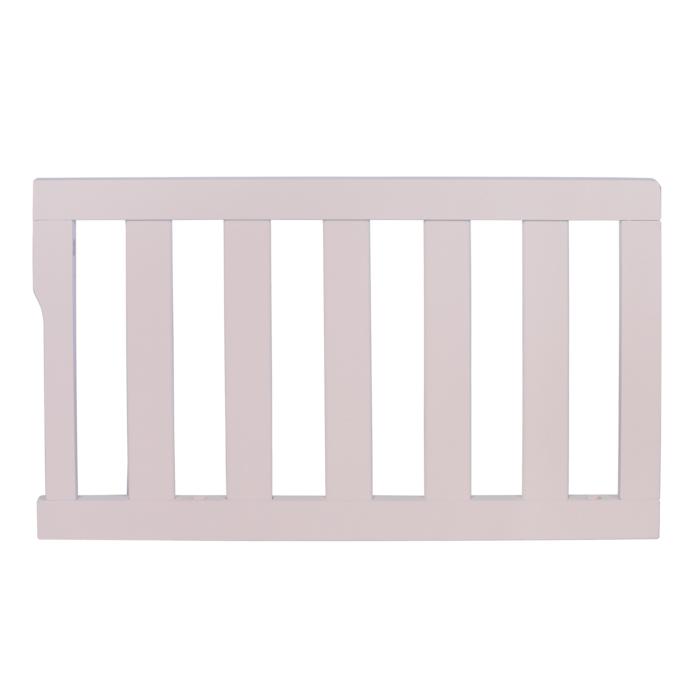 Dream On Me Universal Convertible Crib Toddler Guard Rail Natural