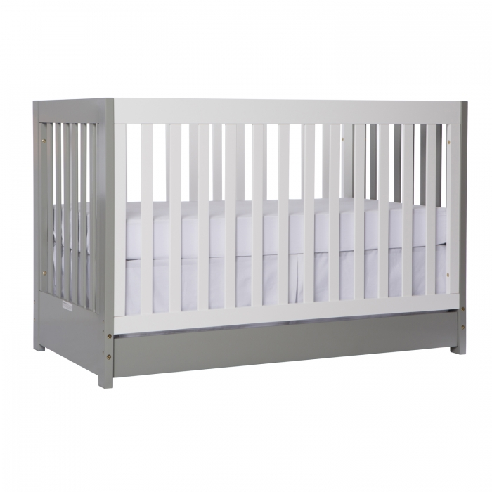crib in kids n and natural babyletto cribs convertible white hudson