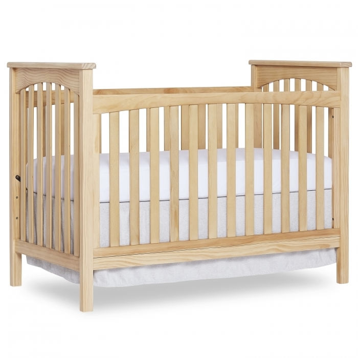 Cape Town 5 in 1 Convertible Crib | Dream On Me
