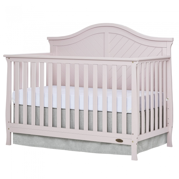 Kaylin 5 In 1 Convertible Crib Dream On Me