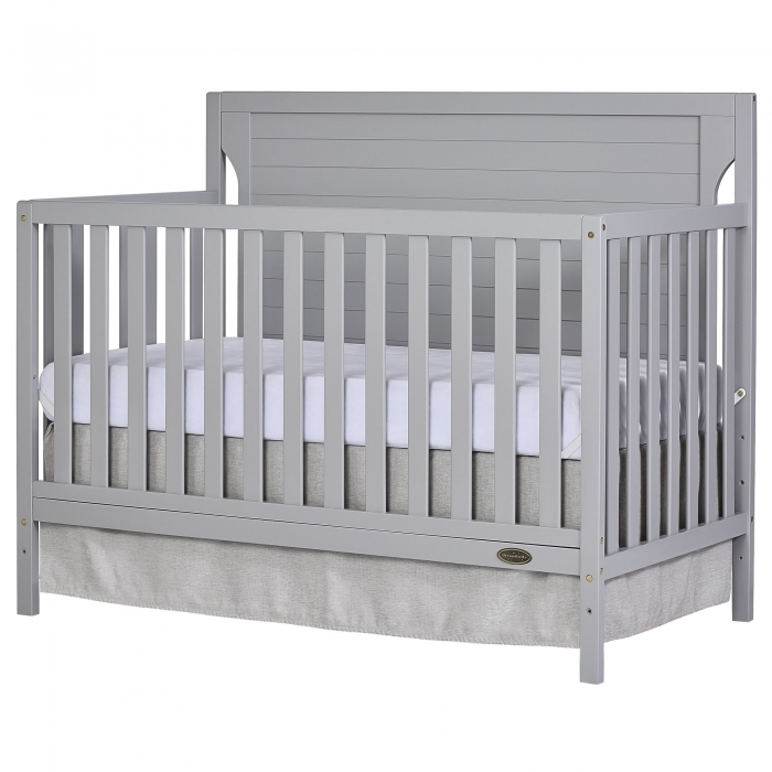 cape cod 5 in 1 convertible crib dream on me