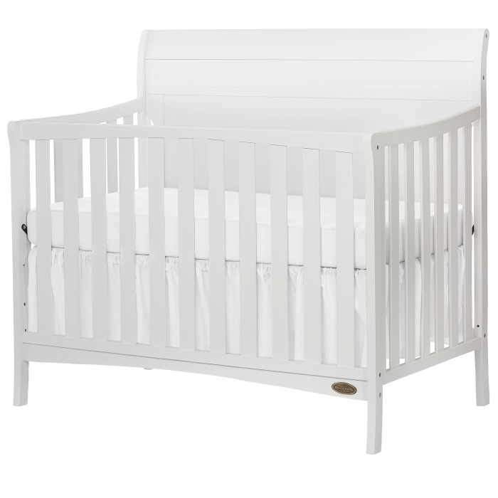 Bailey 5 In 1 Convertible Crib Dream On Me