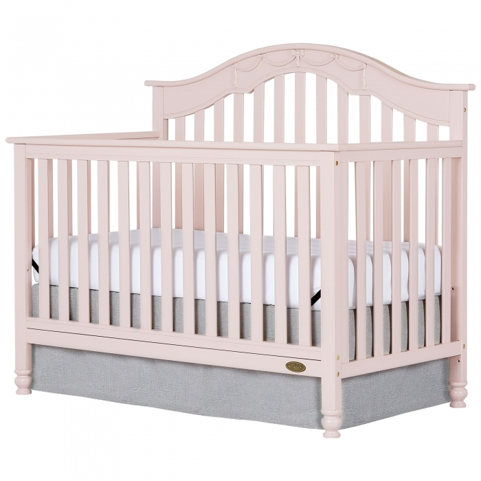charlotte 5 in 1 convertible crib dream on me