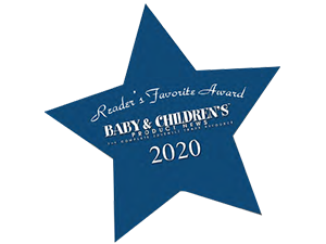 Reader's Favorite Award 2020
