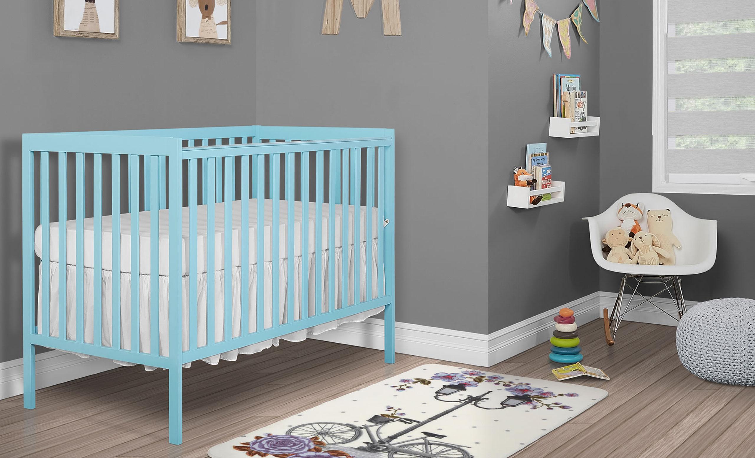 Crib Guide Banner