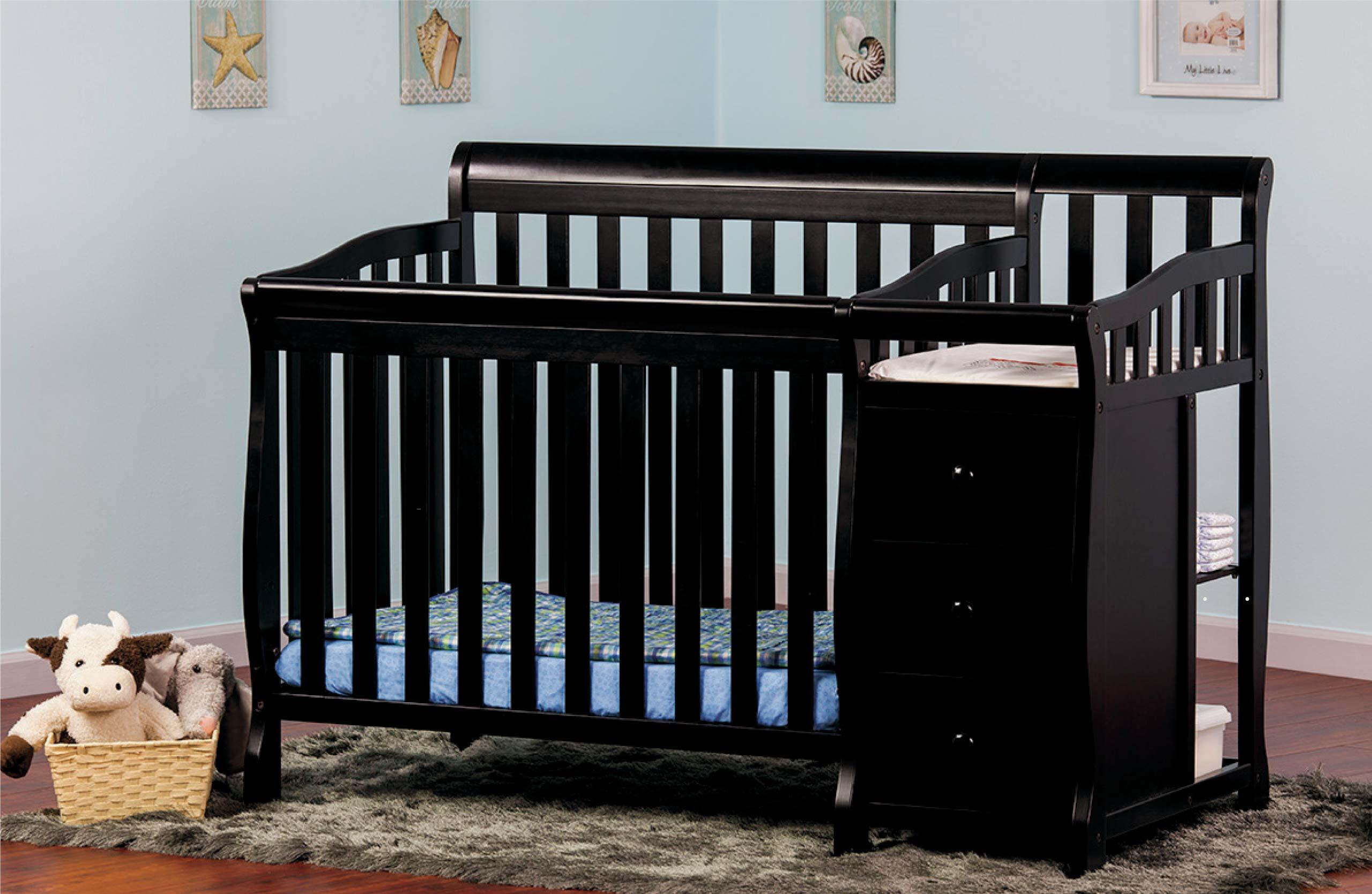 Mini Crib Crib