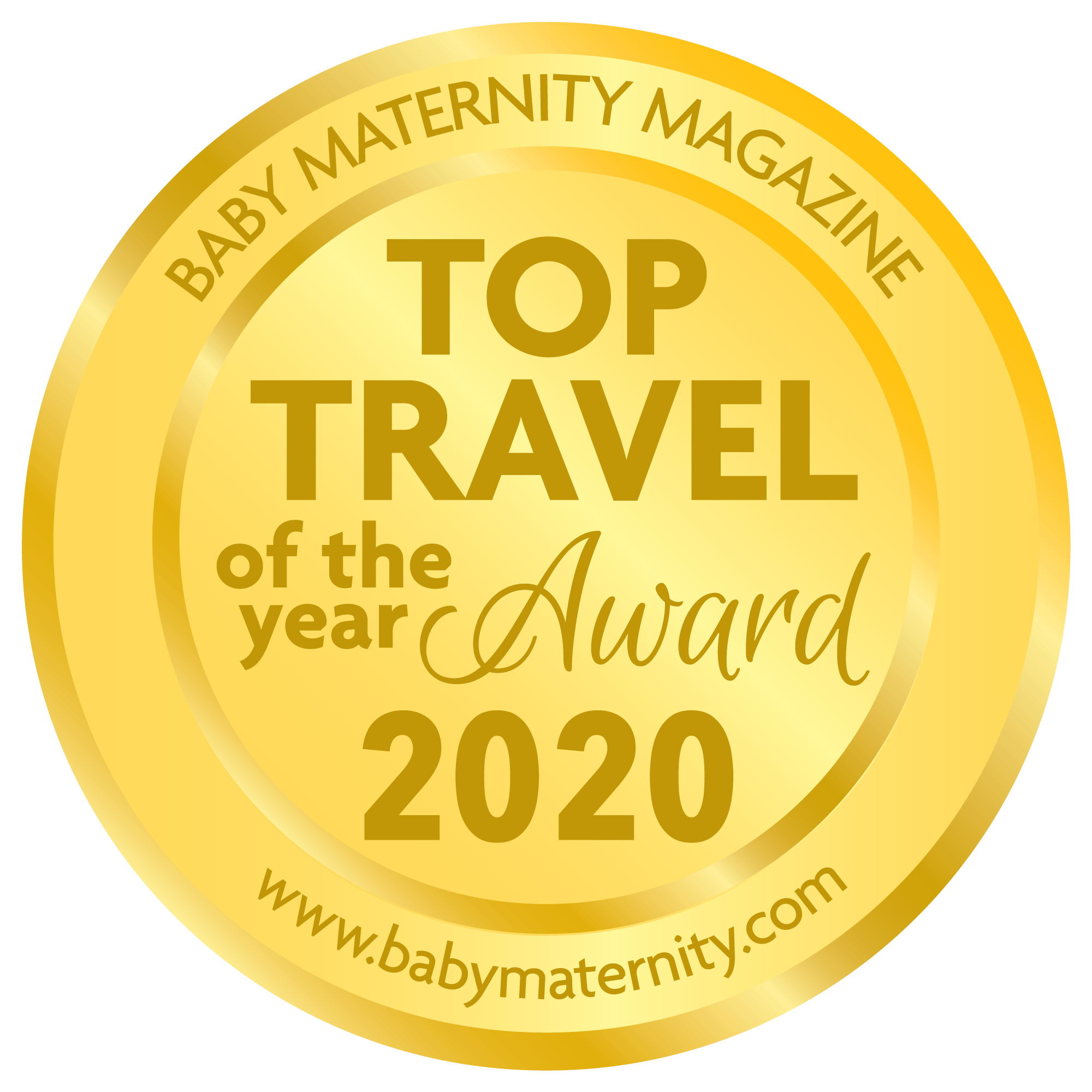 Top Travel of the Year