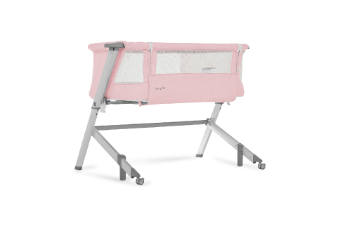 Skylar Bassinet and Bedside Sleeper