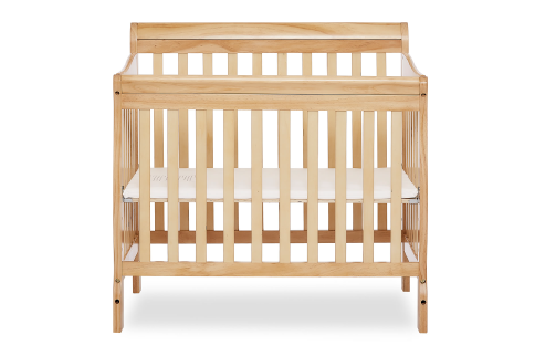 Aden <br>4-in-1 Convertible Mini Crib