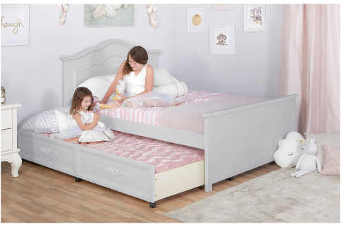 The Aurora Youth Bed