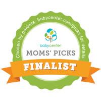 Moms Pick Award
